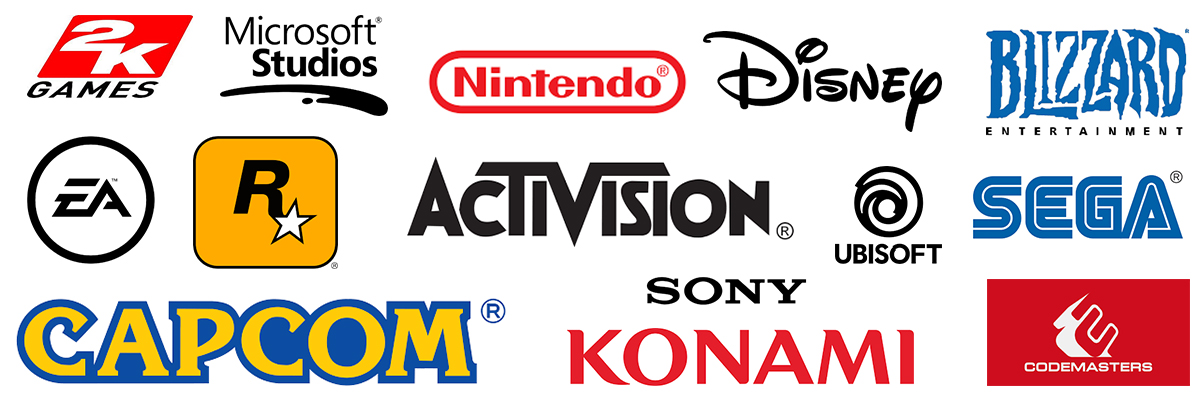 Games Console Distributor - Unique Solutions Direct